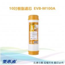 愛惠浦 10吋道爾樹脂濾芯 EVB-M100A