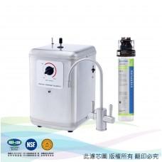 索拉利亞SOLARIA II瞬間熱飲機+愛惠浦PurVive ®-4HL淨水設備